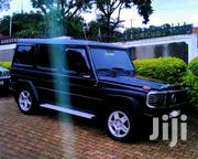 Mercedes-Benz G-Class 1988 Black | Cars for sale in Nairobi, Kilimani