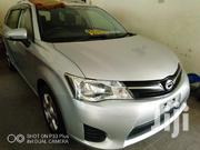 Toyota Fielder 2012 Silver | Cars for sale in Mombasa, Ziwa La Ng'Ombe