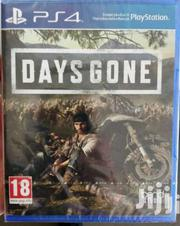 Days Gone For Ps4 | Video Games for sale in Nairobi, Nairobi Central
