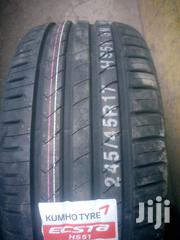 245/45R17 Kumho Tyres | Vehicle Parts & Accessories for sale in Nairobi, Nairobi Central