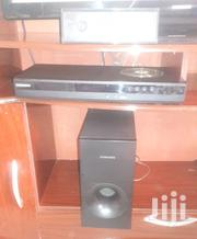 Samsung Home Theatre. With Tall Speakers. | Audio & Music Equipment for sale in Mombasa, Tudor
