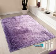 Purple Fluffy Soft Carpets | Home Accessories for sale in Nairobi, Nairobi Central