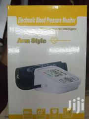 Blood Pressure Monitor | Medical Equipment for sale in Nairobi, Nairobi Central