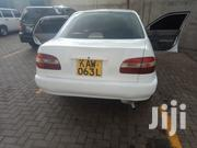 Toyota Corolla 2001 White | Cars for sale in Machakos, Athi River