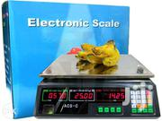 30KG Digital Price Computing Weighing Scale Double Sided Display | Store Equipment for sale in Nairobi, Nairobi Central