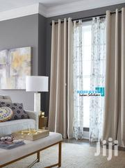 Living Room Curtain and Sheer | Home Accessories for sale in Nairobi, Nairobi Central