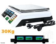 Generic 30KG Digital Price & Weight Computing Scale | Store Equipment for sale in Nairobi, Nairobi Central