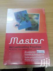 Laminating Pouches A4 | Computer Accessories  for sale in Nairobi, Nairobi Central