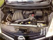 Nissan Note 2012 1.4 Black | Cars for sale in Nairobi, Komarock
