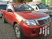 Toyota Hilux Pickup 4WD   Cars for sale in Nairobi, Nairobi Central