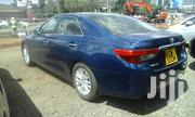 Toyota Mark X 2012 Blue | Cars for sale in Nairobi, Woodley/Kenyatta Golf Course