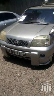 Clean Nissan Xtrail | Cars for sale in Nyeri, Konyu