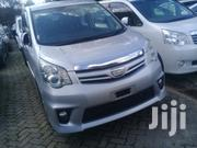 Toyota Noah 2012 Silver | Cars for sale in Nairobi, Kilimani