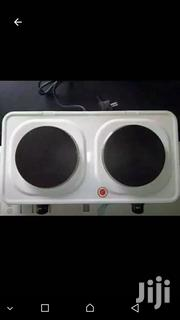 Double Electric Hotplate | Kitchen Appliances for sale in Nairobi, Nairobi Central