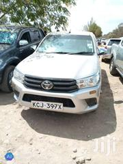 Toyota Hilux | Trucks & Trailers for sale in Nairobi, Woodley/Kenyatta Golf Course