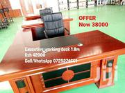Executive Office Table | Furniture for sale in Nairobi, Parklands/Highridge