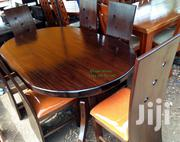 Solid Hardwood Mahogany Dining Table | Furniture for sale in Nairobi, Nairobi Central