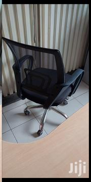 Office Chair Black | Furniture for sale in Nairobi, Nairobi Central