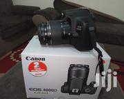 Canon 4000d | Cameras, Video Cameras & Accessories for sale in Nakuru, Nakuru East