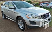 Volvo XC60 2010 Silver | Cars for sale in Nairobi, Woodley/Kenyatta Golf Course