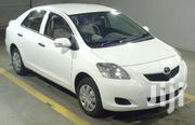 Toyota Belta 2013 White | Cars for sale in Mombasa, Shimanzi/Ganjoni