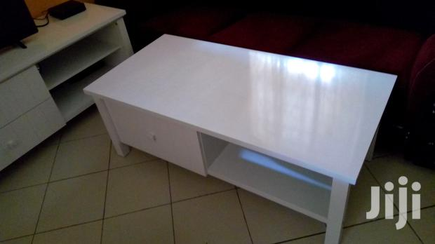 Archive: Coffee Table