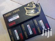 8gb Ddr3l Brand New Sealed Laptop And Desktop Rams With Warranty | Computer Hardware for sale in Nairobi, Kasarani
