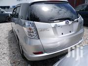 Honda Shuttle 2012 Silver | Cars for sale in Mombasa, Shimanzi/Ganjoni