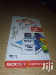 32gb Memory Card Full Capacity | Cameras, Video Cameras & Accessories for sale in Nakuru, London