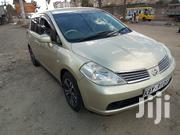 Nissan Tiida 2006 Gold | Cars for sale in Nairobi, Nairobi Central