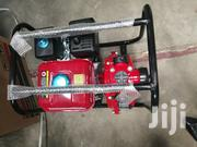 Petrol High Preassure Water Pump | Plumbing & Water Supply for sale in Nairobi, Imara Daima