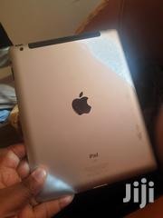 Apple iPad 3 Wi-Fi + Cellular 32 GB Silver | Tablets for sale in Nairobi, Embakasi