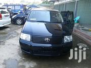 Toyota Succeed 2012 Black   Cars for sale in Mombasa, Likoni
