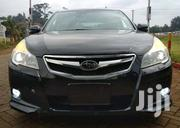 Subaru Legacy 2012 Black | Cars for sale in Mombasa, Likoni