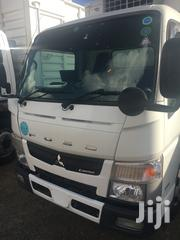Mitsubishi Canter 2012 White | Trucks & Trailers for sale in Nairobi, Roysambu