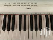 Yamaha Digital Piano | Musical Instruments for sale in Nairobi, Kileleshwa