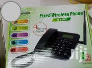 Topsonic Fixed-wireless-desk-phone   Home Appliances for sale in Nairobi, Nairobi Central