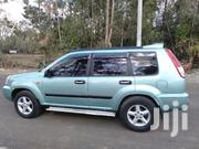 Nissan X-Trail 2002 Blue | Cars for sale in Nairobi, Karen