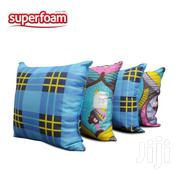 Superfoam Square Throw Pillows,16 X 16 Inch, Set Of 4 Pieces | Home Accessories for sale in Nairobi, Nairobi Central