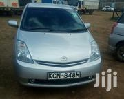 Toyota Prius 2010 Silver | Cars for sale in Nyandarua, Gatimu