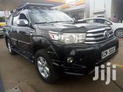 Toyota Hilux 2011 Black | Cars for sale in Nairobi, Parklands/Highridge
