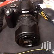 Nikon D60 | Cameras, Video Cameras & Accessories for sale in Nairobi, Nairobi Central