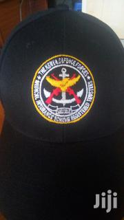 Branded Caps   Manufacturing Services for sale in Nairobi, Nairobi Central