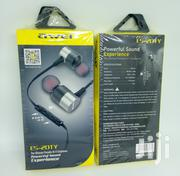 Original Awei Earphones | Accessories for Mobile Phones & Tablets for sale in Nairobi, Nairobi Central