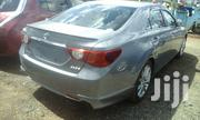 Toyota Mark X 2012 Gray | Cars for sale in Nairobi, Woodley/Kenyatta Golf Course