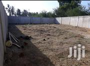 Vacant Land for Sale in Bamburi-Fisheries | Land & Plots For Sale for sale in Mombasa, Bamburi
