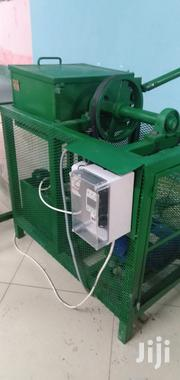 Chain Link Making Machine | Manufacturing Equipment for sale in Nairobi, Komarock