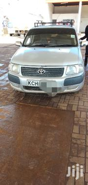 Toyota Succeed 2009 Silver | Cars for sale in Nyeri, Iriaini