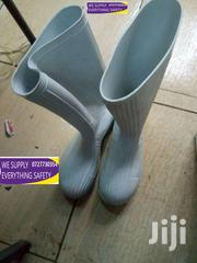 White Work Master Gumboots   Clothing for sale in Nairobi, Nairobi Central