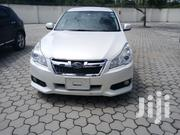 Subaru Legacy 2012 2.0D Sedan White | Cars for sale in Mombasa, Shimanzi/Ganjoni